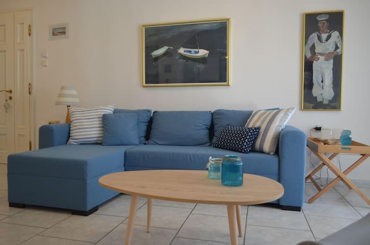 Blue Maison Παραλία Κατερίνης