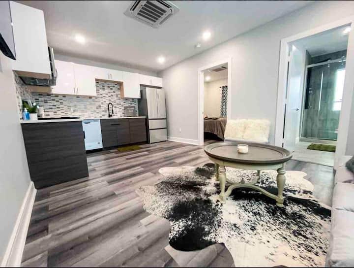 Luxury Modern Oasis near Downtown Dallas