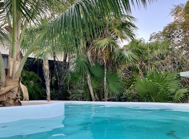 Tulum Retreat of Love