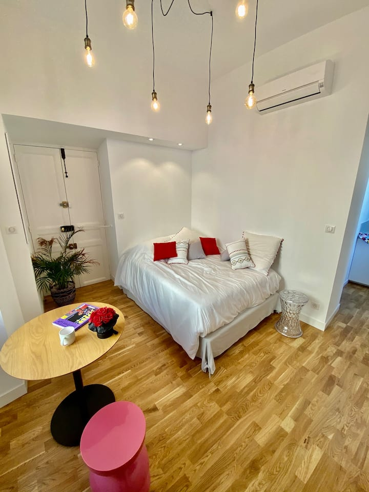 Superbe Suite Letizia Ultra Centre CITADELLE