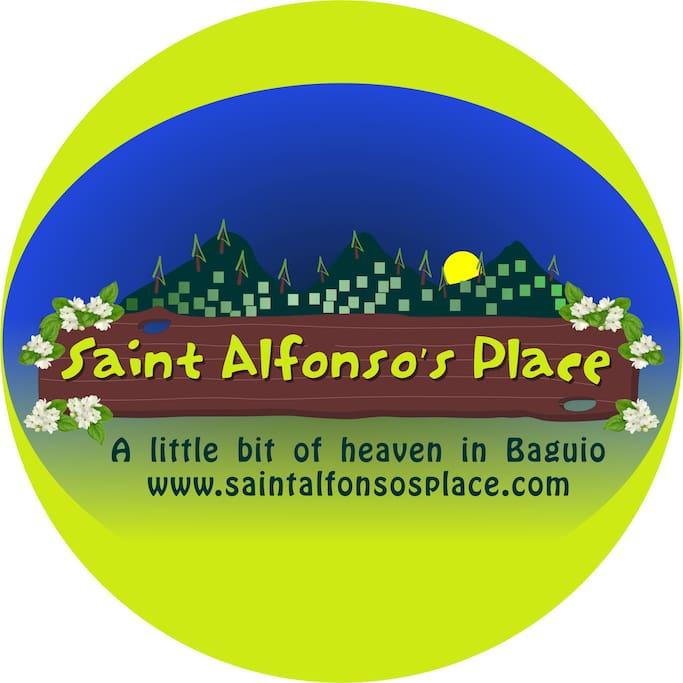 Logo of Saint Alfonso's Place
