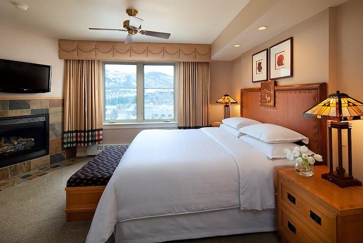 Sheraton Mountain Vista Premium 1BR Sleeps 4