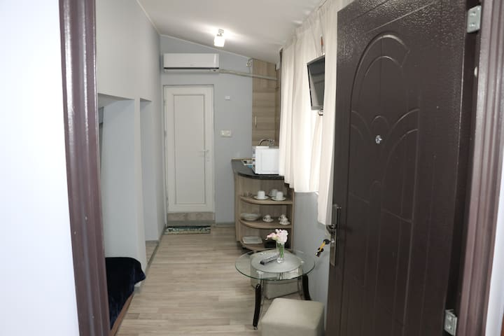 Ekas apartment