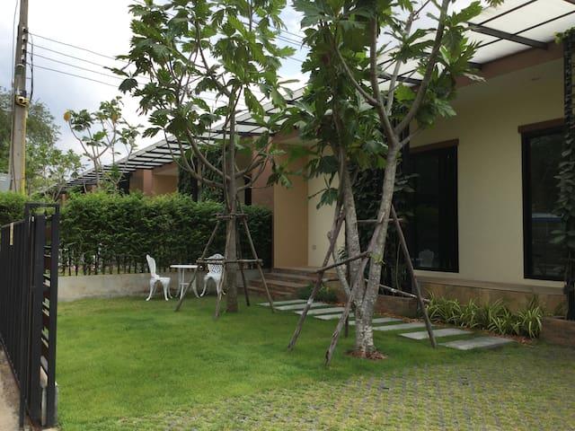 Fairtex Residence - Muang Pattaya - Casa