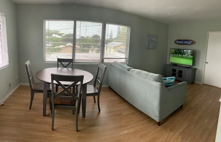 Lake Worth Beach 2 bedroom Apt