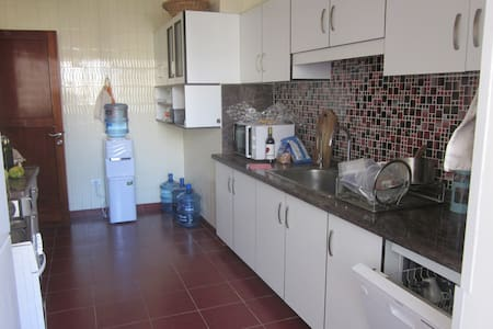 Double room in Sanayeh - Bayrut