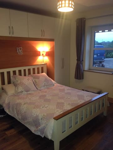Double room in tullamore - Offaly - Casa