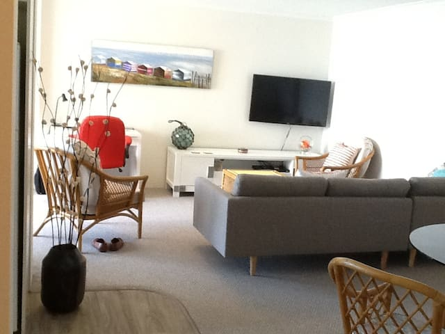 Banyandah Towers - Maroochydore - Appartement