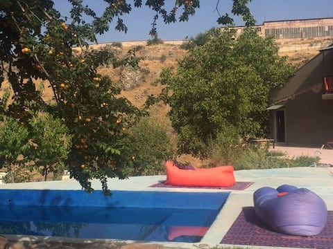 La Maison Haya, Chill out 20mn from Yerevan, #2
