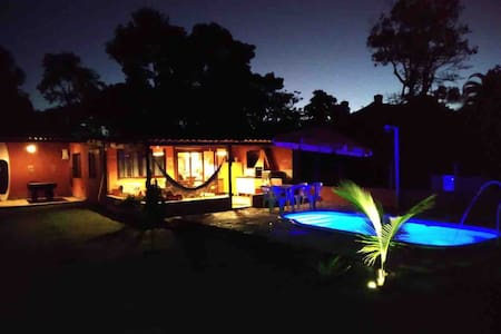 Casa em itamambuca - Casa Surf #R1