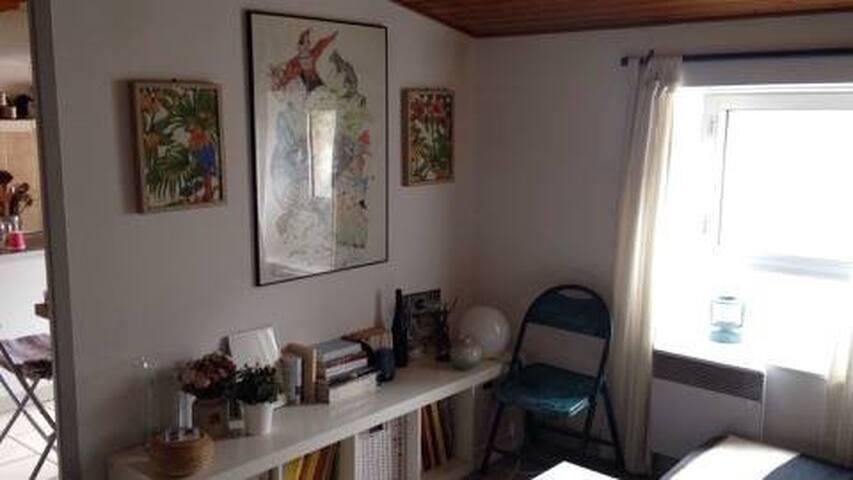 Appartement au calme du Jardin Public - Bordeaux - Apartment