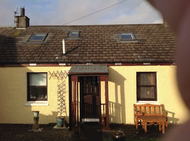 Cosy Cottage in the heart of Bowmore