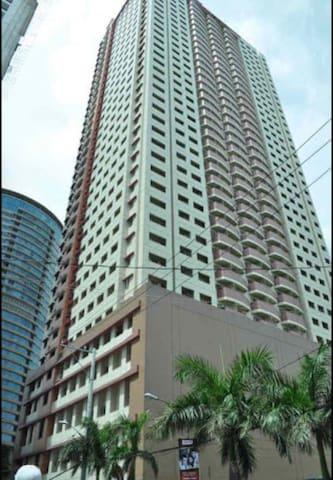 Dormitory or Shared condominium in Ortigas Center