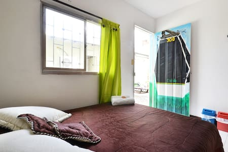 Private Room in Authentic Medellin Close To All - 麥德林(Medellín) - 旅社