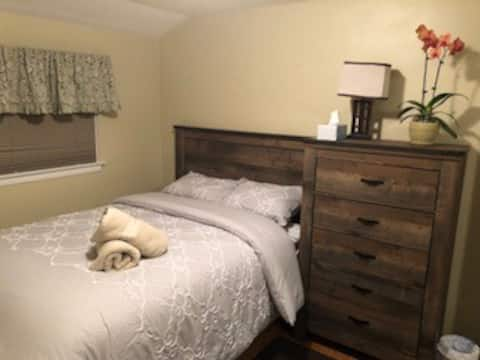 Minimum stay of 30 nights needed 4 this bedroom