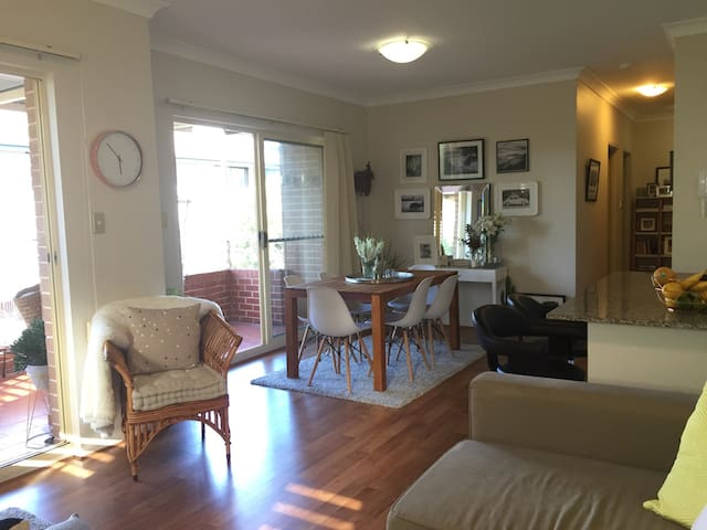 Lovely Apartment Manly Vale - Manly Vale - Apartamento
