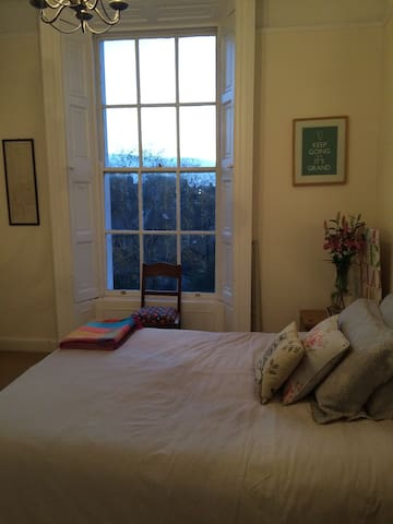 Double Room with private ensuite - Dublin - Casa