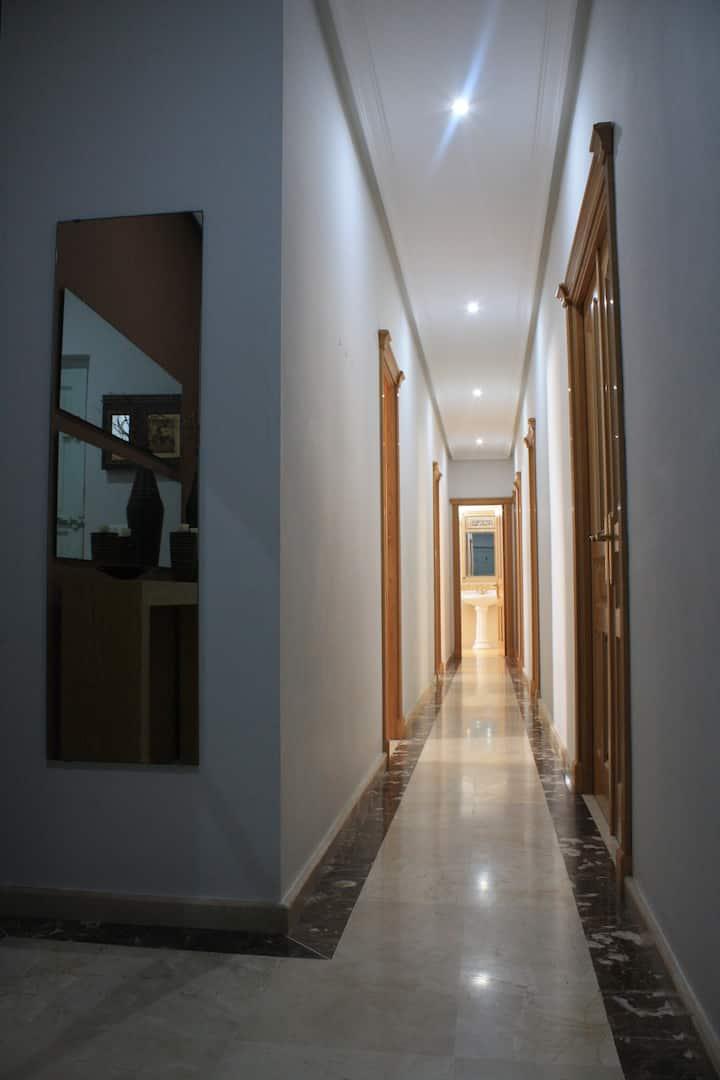 Luxury apartamento!!Pirulí Cádiz.