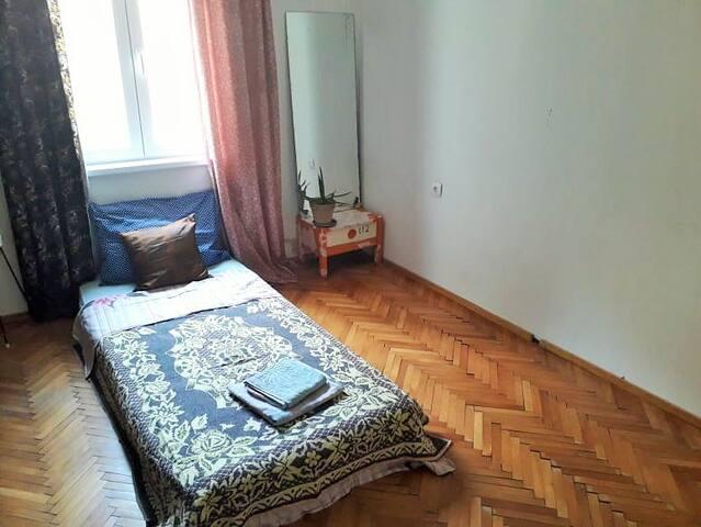 Cheapest boho bedroom near beach and city center