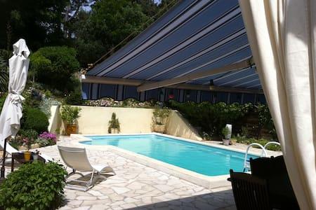 Chambre indépendante avec Clim - Montpellier