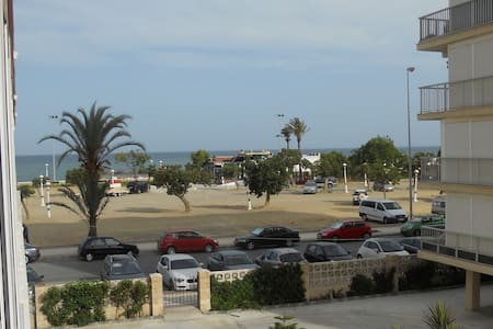 Wonderful 2Bd first line sea view - Torre del Mar