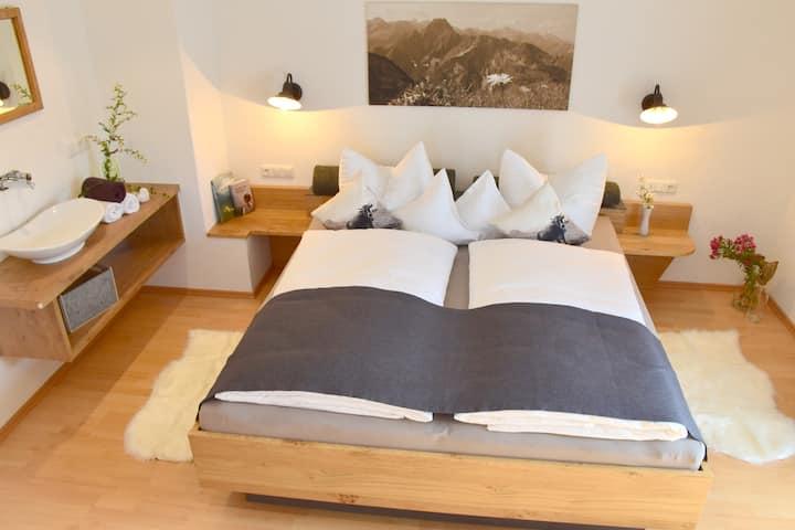 Ein Ferienhaus für Euch alleine? Sehr gerne!