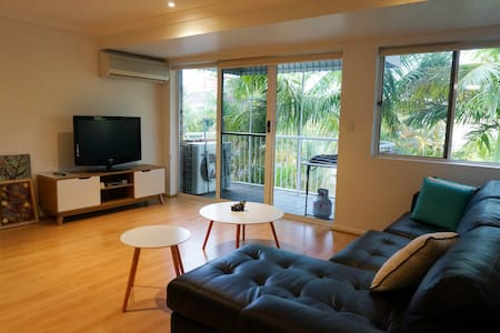 Tranquil southside apartment - Wishart - Apartment