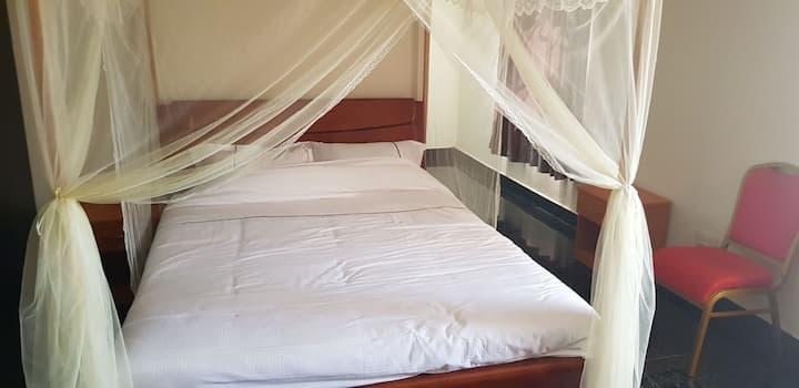 Kwacha Cabana  Bed and Breakfast