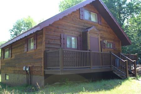 Big Powderhorn Cabin