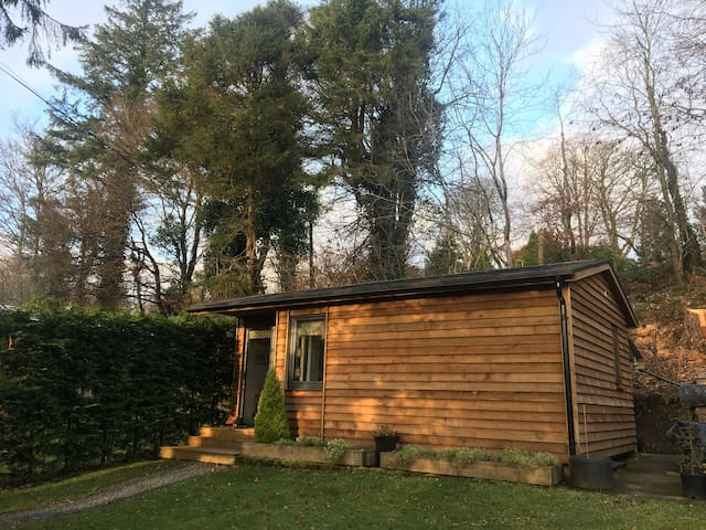 The Bunkhouse: £45pp-£60p/couple (40505028)