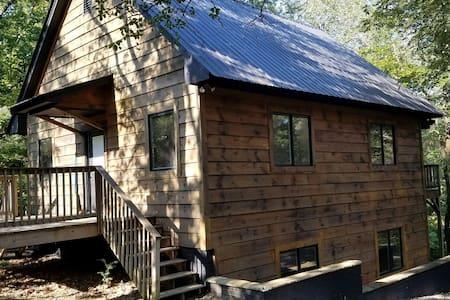 Wild West Cabin