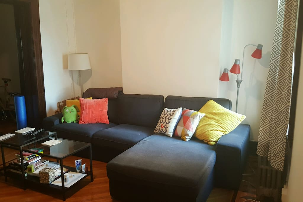 Apartment Available In Bay Ridge Brooklyn Apartments For