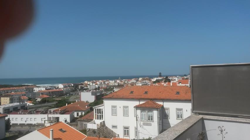 Appartement 100 m2 bord de mer - Vila Praia de Âncora - Appartement