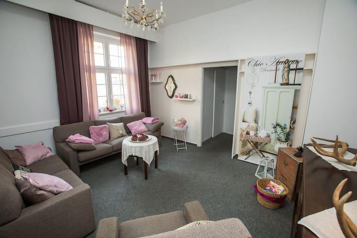 Neue Ferienwohnung  Stadtvilla Bingen am  Rhein 6P