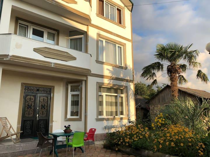 Chakvi Villa With Sea View