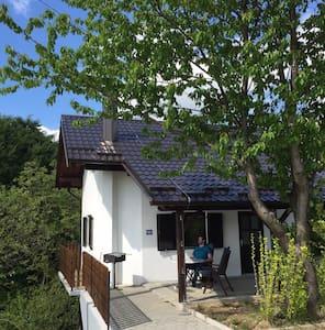 Cherry Cottage @ StayOsme - Inland Croatia - Sveti Urban
