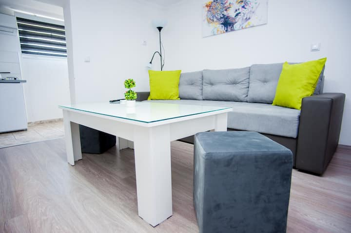 Vila Magdalena - Apartment for max 5 people