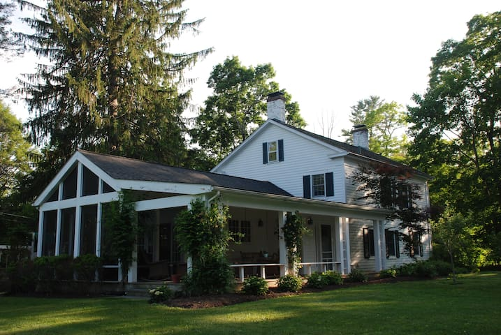 Countryside Escape - Pawling - Ev