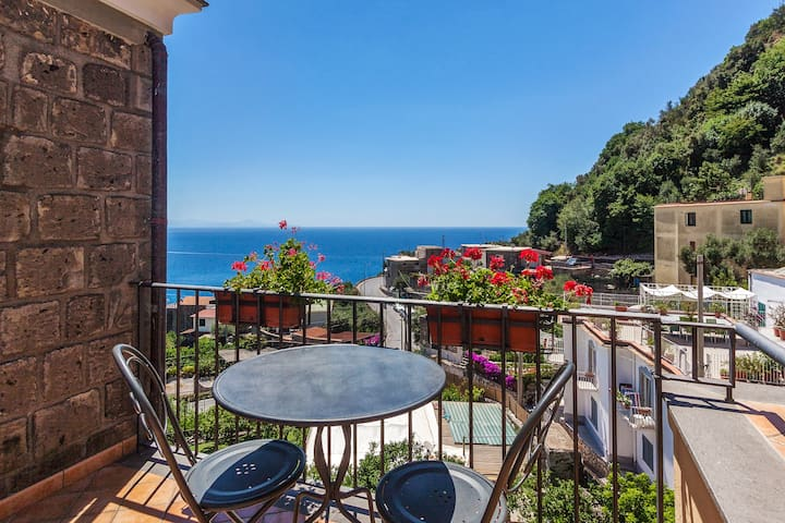 Villarena Relais Sea View Apartment 2+2