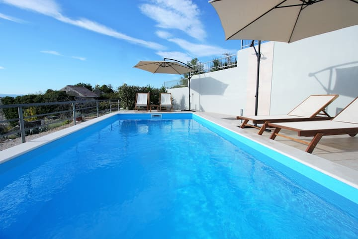 Villa Vedran for relaxing holidays