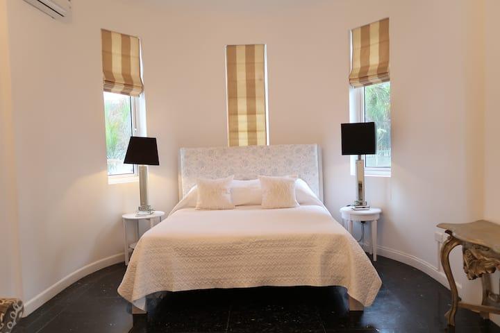 Criollo House: Luxury Ocean View room