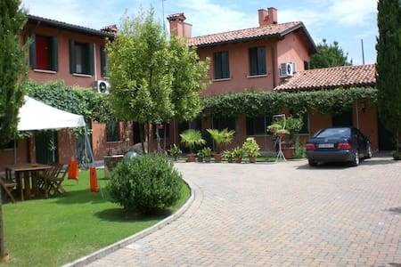 Apartments for tourists DREON - Fossalta di Portogruaro