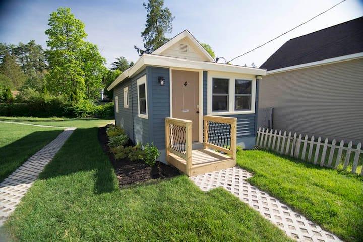 Studio Cottage-Cottage #4
