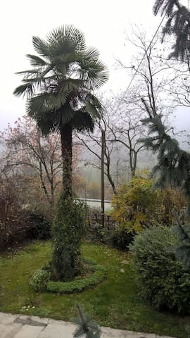 Hermosa y relajante casa .. - Asti - บ้าน