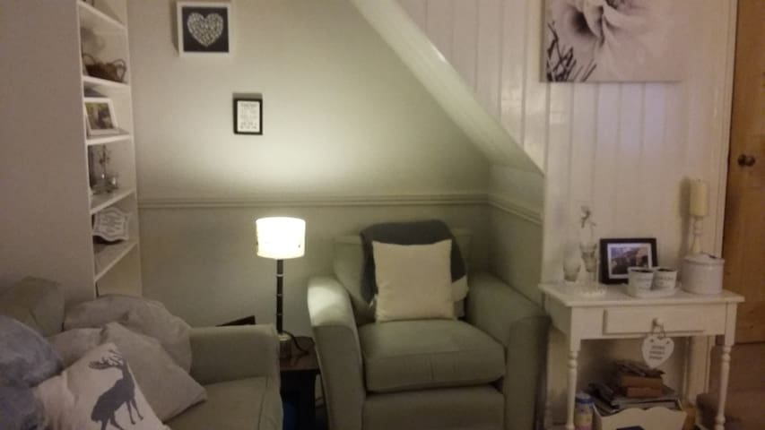 Cosy cottage, 25 mins train journey to London. - Harpenden