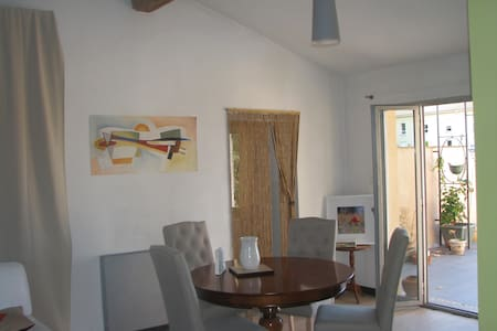Lovely flat in Sommières - Sommières - Apartment - 1