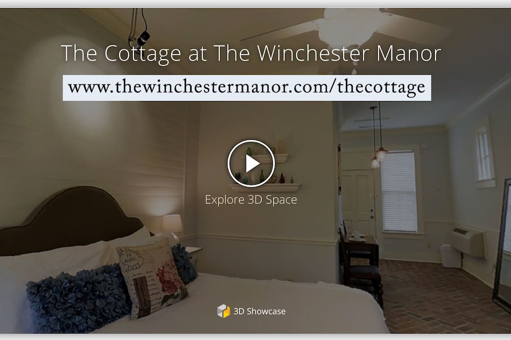 If you have any questions about the property (size, kitchen amenities, etc) please follow the link above and take a 3D virtual tour. Airbnb doesn't allow hosts to post any links but the path is listed for you if you'd like to virtually walk the floor plan!