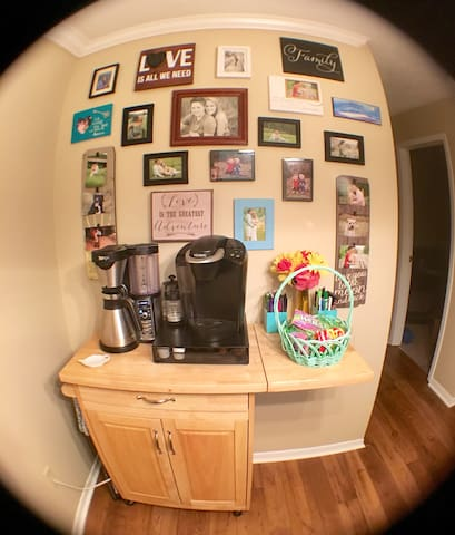 Southern Comfort - Knoxville - Apartamento