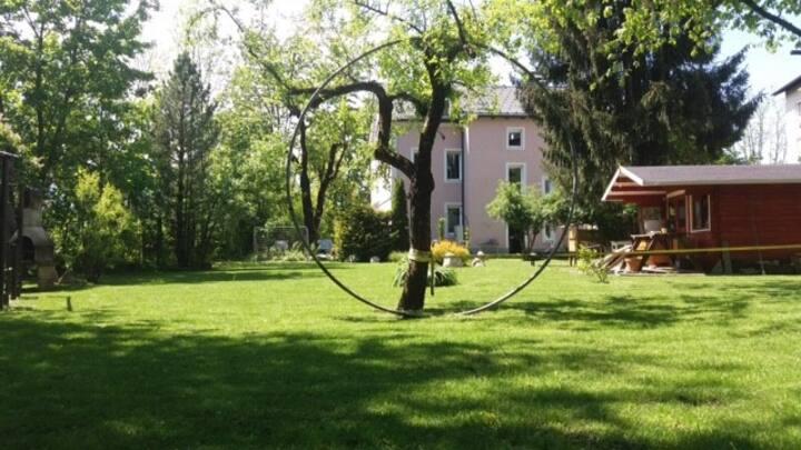 Villa PetraBUNT