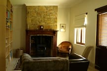 Shanks Cottage